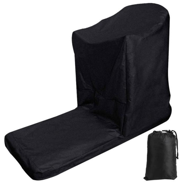 Housse de protection pliable pour tapis roulant, couverture pour tapis roulant, maison pour salle de gym intérieure