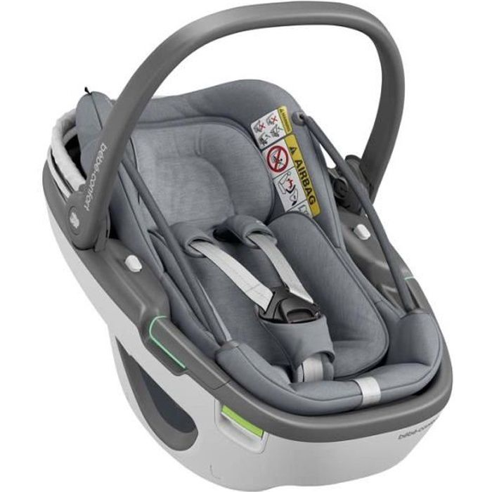 Cosi CORAL Essential grey