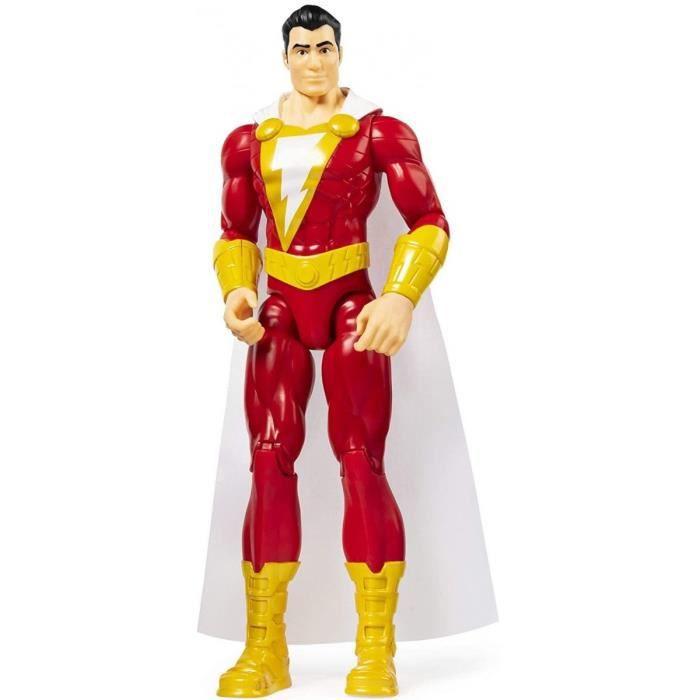 Figurine Shazam 30 cm - DC - Super Heros Serie