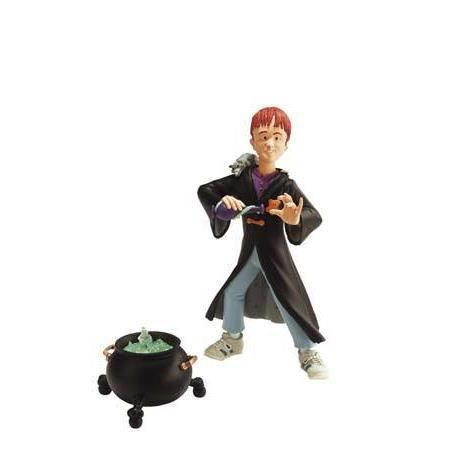 Figurine Harry Potter Chaudron