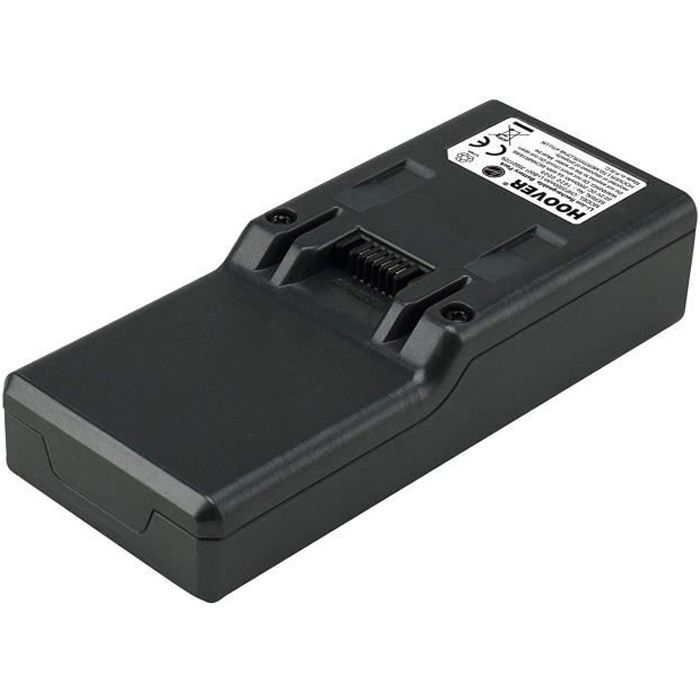 BATTERIE LITHIUM 22,2 V POUR ASPIRATEUR BALAI FREEDOM HOOVER 35601729