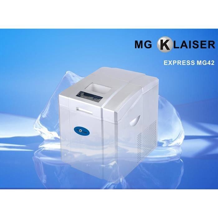 MG KLAISER EXPRESS ICE KUBE MG42