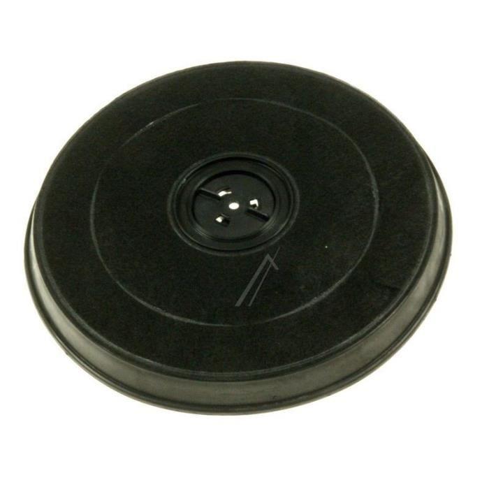 FILTRE A CHARBON ROND HOTTE ROBLIN FRANKE 5403003 EFF57