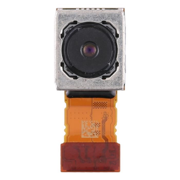 Caméra Arrière Sony Xperia XZ3 (H9436)/XZ2 Compact (H8314)/XZ2 (H8216)/XZ1 Compact (G8441)/XZ1 (G8343)/XZS/XZ Premium
