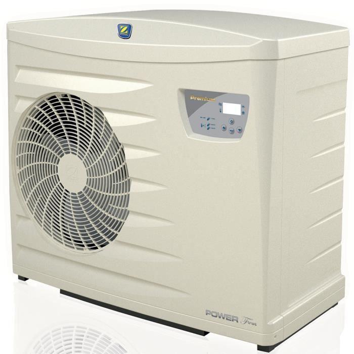 Pompe à chaleur power first premium 11 mono dégivrage toutes saisons