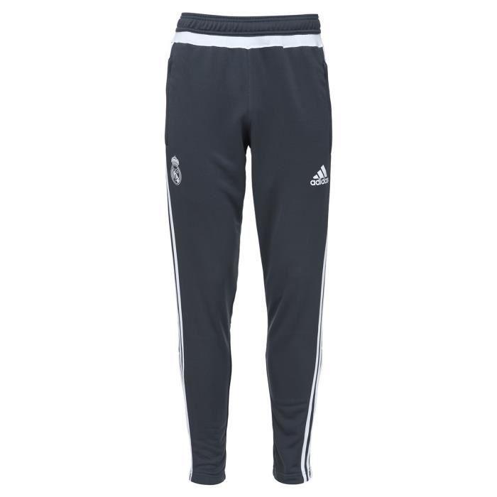 pantalon homme adidas real madrid