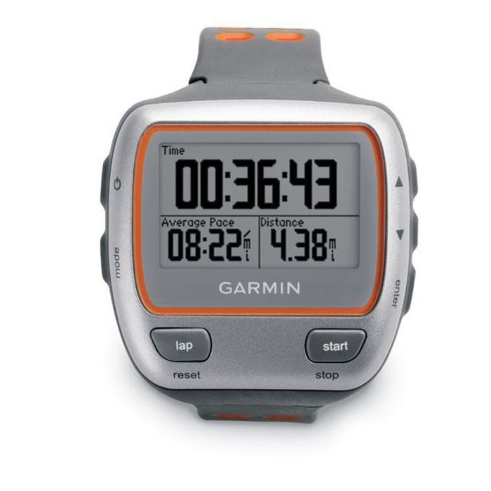 MONTRE OUTDOOR - MONTRE MARINE Garmin Forerunner 310XT