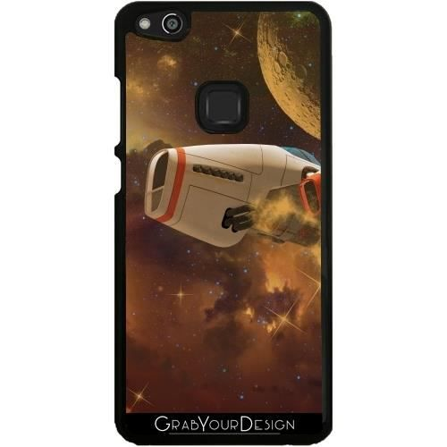 coque huawei p10 lite space