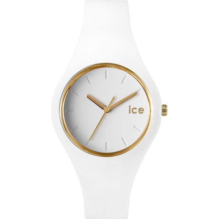 montre femme ice watch ice glam achat vente montre montre femme ice watch ice soldes d. Black Bedroom Furniture Sets. Home Design Ideas