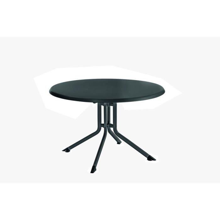 Table Ronde Kettler Achat Vente Table De Jardin Table Ronde