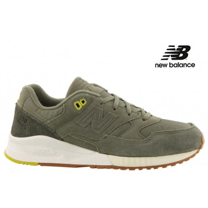 basket new balance w530