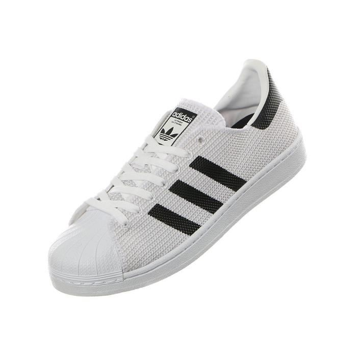 Baskets adidas Originals Superstar White - SHBY8713
