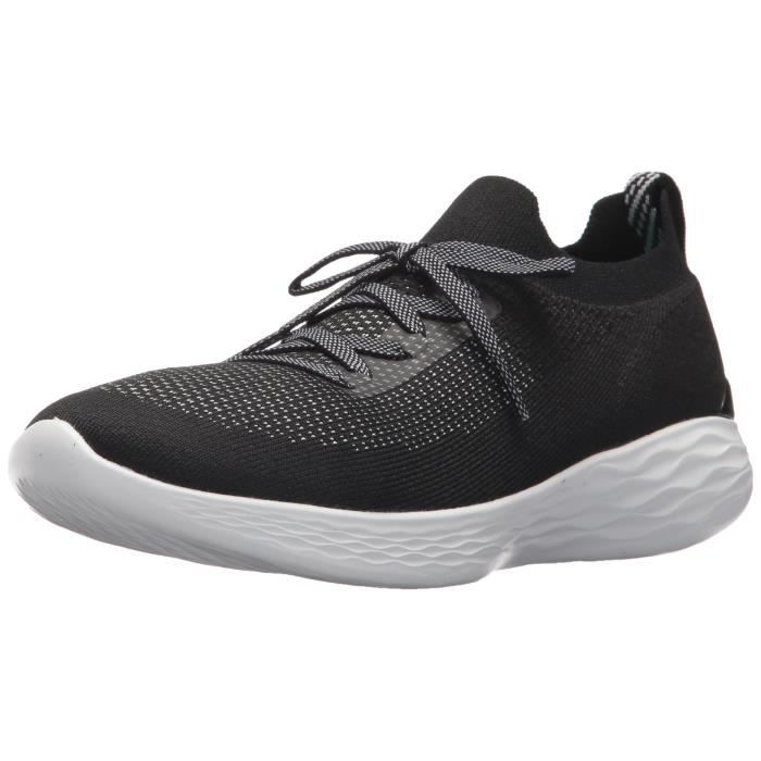 Skechers Performance You-shine Sneaker RXWSS Taille-38 1-2
