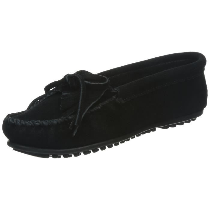 Kilty Suede Moccasin WC0Z6 Taille-38