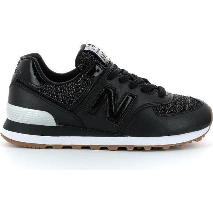 Chaussures de lifestyle femme New Balance WL574 B