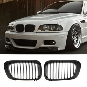 calandre bmw e46 achat vente calandre bmw e46 pas cher cdiscount. Black Bedroom Furniture Sets. Home Design Ideas