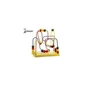 BOULIER Circuit de motricité Triple looping