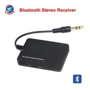 Récepteur audio Bluetooth stéréo Audio Récepteur Mini 3.5mm Jack A