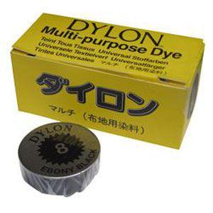 TEINTURE TEXTILE TEINT.DYLON TS TISSUS MANDARINE 8039