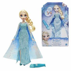 POUPÉE Elsa Poupée   Disney Frozen - La Reine des Neiges