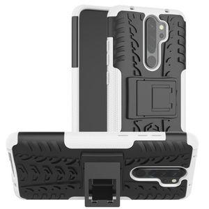 COQUE - BUMPER Housse Redmi Note 8 Pro Coque de Protection, 2 in