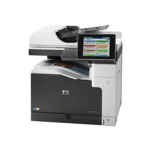 IMPRIMANTE HP LaserJet Enterprise MFP M775dn Imprimante multi
