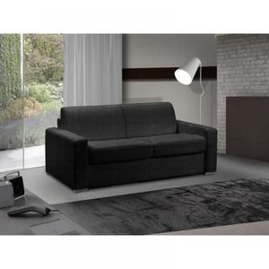 canap convertible 3 places achat vente canap convertible 3 places pas cher cdiscount. Black Bedroom Furniture Sets. Home Design Ideas