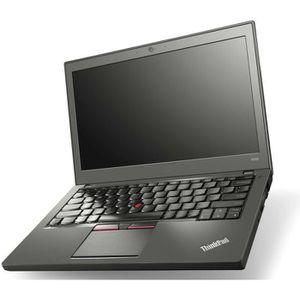 Vente PC Portable Pc portable Lenovo X250 - i5 - 8Go - 240 Go SSD - 12,5'' - W10 pas cher