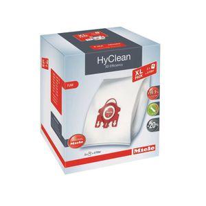 PIÈCE ENTRETIEN SOL  MIELE Pack XL Hyclean 3D FJM x8