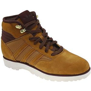 basket adidas homme marron
