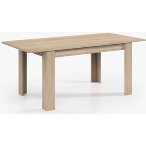 Consoles table a manger achat vente consoles table a manger pas cher cd - Table salle a manger console extensible ...