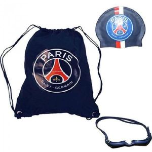SET DE SACS DE VOYAGE set de piscine psg tendance
