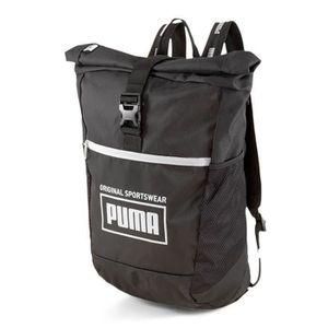 Puma phase US Sac à dos PUMA Black Noir Neuf