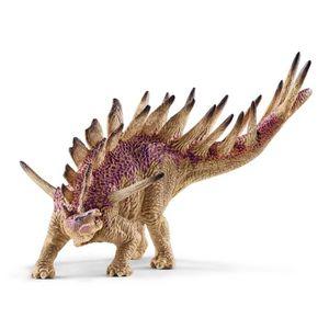 FIGURINE - PERSONNAGE Schleich Figurine 14541 - Dinosaure - Kentrosaure
