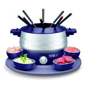 FONDUE ÉLECTRIQUE TEFAL EF351412 Appareil à fondue électrique Simply