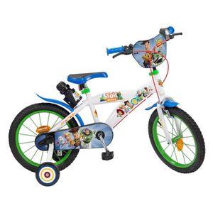 VÉLO ENFANT Vélo Enfant Toy Story 16