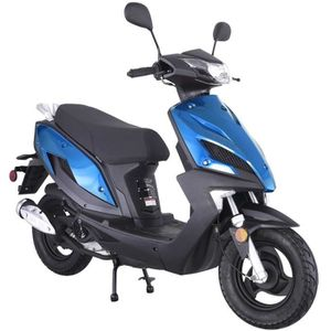 scooter 50cc achat vente scooter 50cc pas cher soldes cdiscount. Black Bedroom Furniture Sets. Home Design Ideas