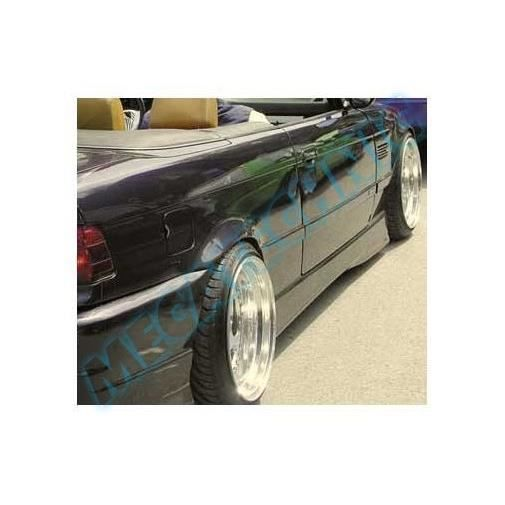 Kit carrosserie complet Look M3 pour BMW E36