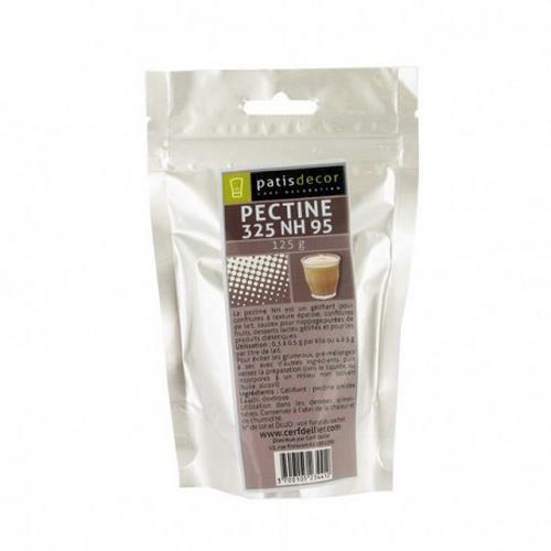 Pectine 325 NH 95 - 125 g - La boutique des pâtissiers