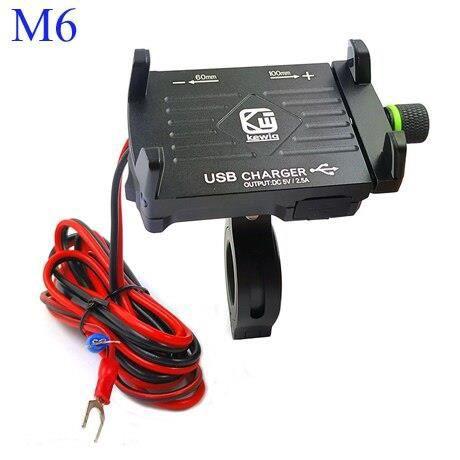 Support téléphone portable en aluminium, support pour moto BMW, support pour moto, étui pour téléphone, GPS, support d -EZPTESA02376