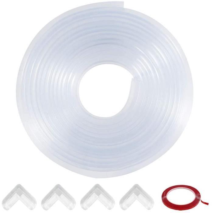 COINS DE PROTECTION Protection coin de table b&eacutebé, Bande de pare-chocs protection d'angles et rebords pour b&eac11