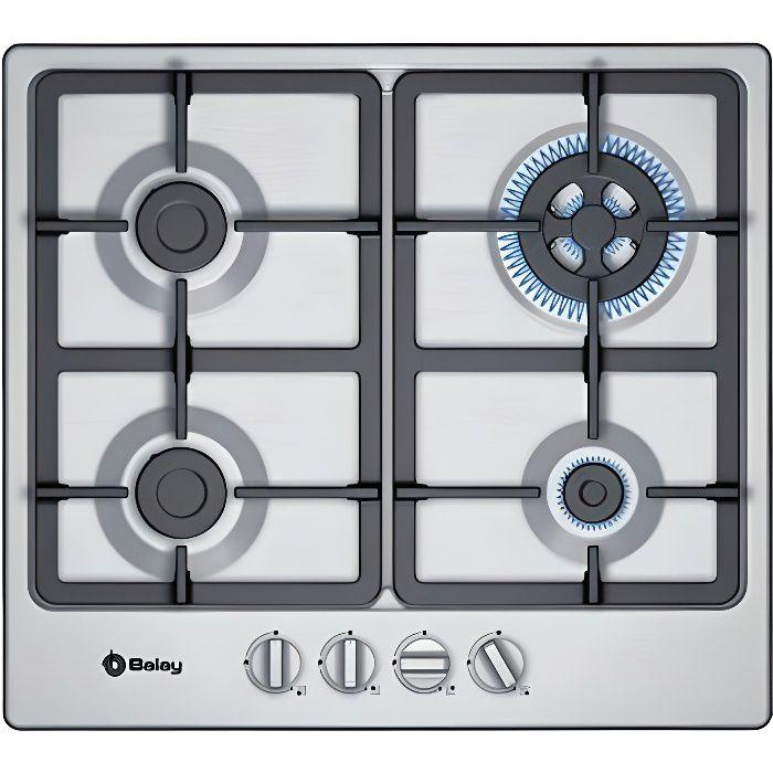 Plaque au gaz Balay 3ETX565HB 60 cm (4 Cuisinière)