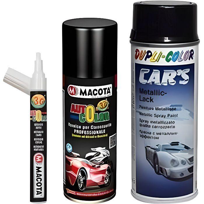 Bombe de peinture ou Stylo retouche pour carrosserie / FIAT DUCATO Camping-car de 2002 à 2006.