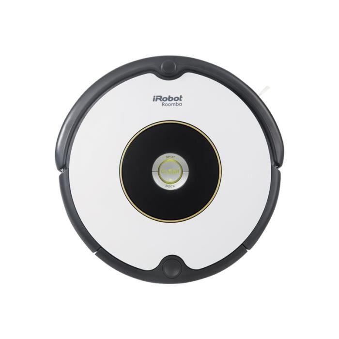 iRobot Roomba 605 Aspirateur robot sans sac