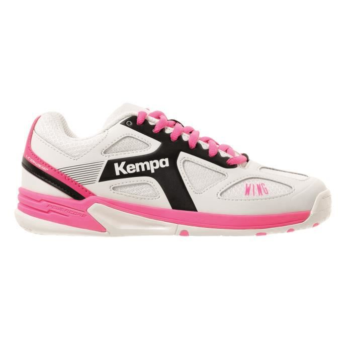 Chaussures de handball femme kid Kempa Wing