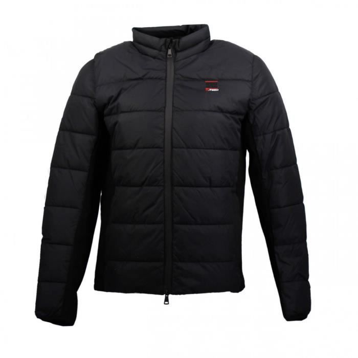 Doudoune Redskins LORD DELTA - H18LORDEL-BLK