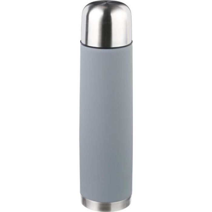 Bouteille Isotherme 1l Gris