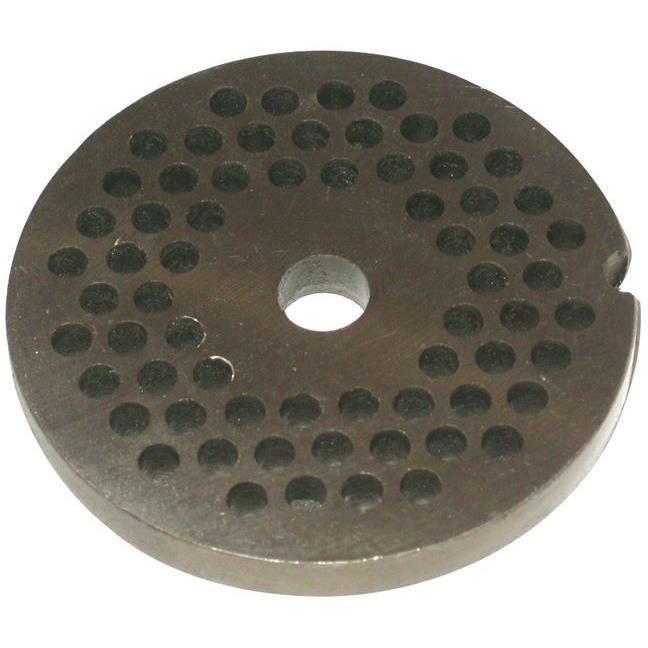REBER Grille pour Hachoir électrique - N°12 - Diamètre 4,5 mm