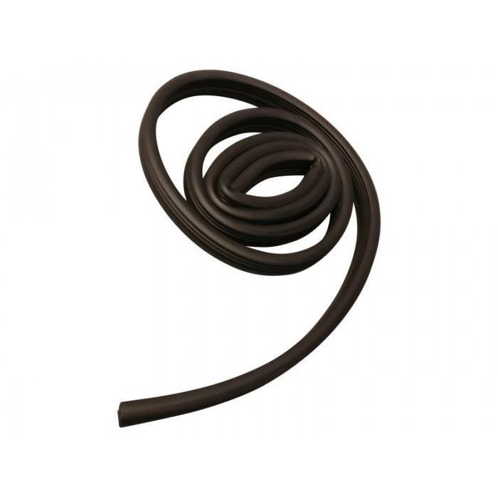 Joint de porte de 60 cm pour lave-vaisselle Whirlpool, Oceanic, Valberg, Proline, Curtiss, Far, Continental Edison 34420447
