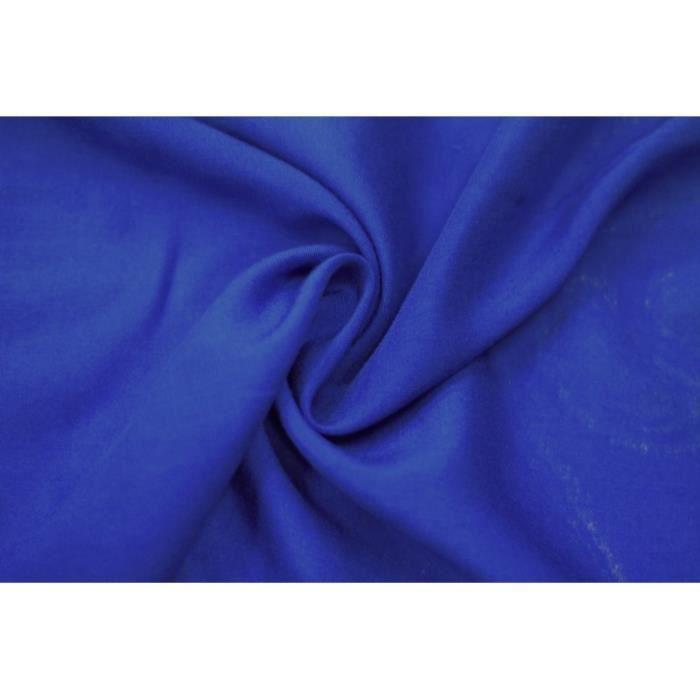 """58 /""""wide 3 mtr doublure satin bleu marine tissu.."""